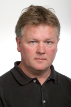 Már Gunnþórsson : Húsvörður