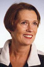 Jóhanna M. Björnsdóttir : Móttökuritari