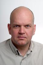 Helgi Laxdal : Forstöðumaður rekstrardeildar
