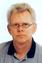 Ragnar Eggertsson : Verkefnastjóri