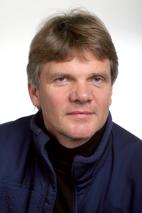 Kristján Erik Kristjánsson : Umsjónarmaður fasteigna