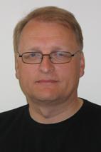 Gunnbjörn Marinósson : Deildarstjóri tölvu- og upplýsingamála