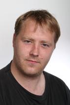 Þorsteinn Freyr Friðbjörnsson : Verkamaður