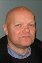 Pétur Óskarsson : Verkamaður