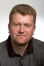 Gunnar Ingvar Leifsson : Vélvirki