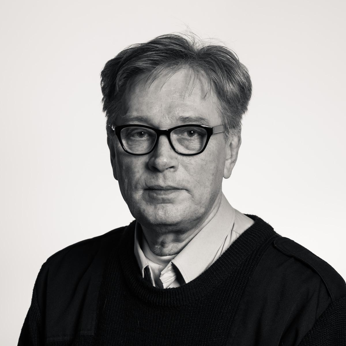 Vigtarmaður Reykjavík