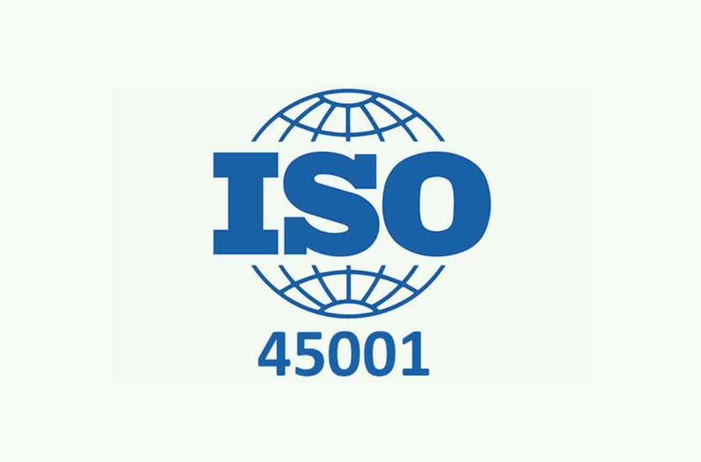Faxaflóahafnir hlýtur ISO 45001 Heilsu- og öryggisvottun !