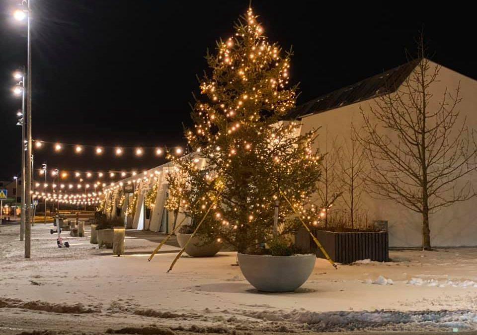 Jól við Miðbakka og Granda – Dagskrá helgina 12-13. desember 2020