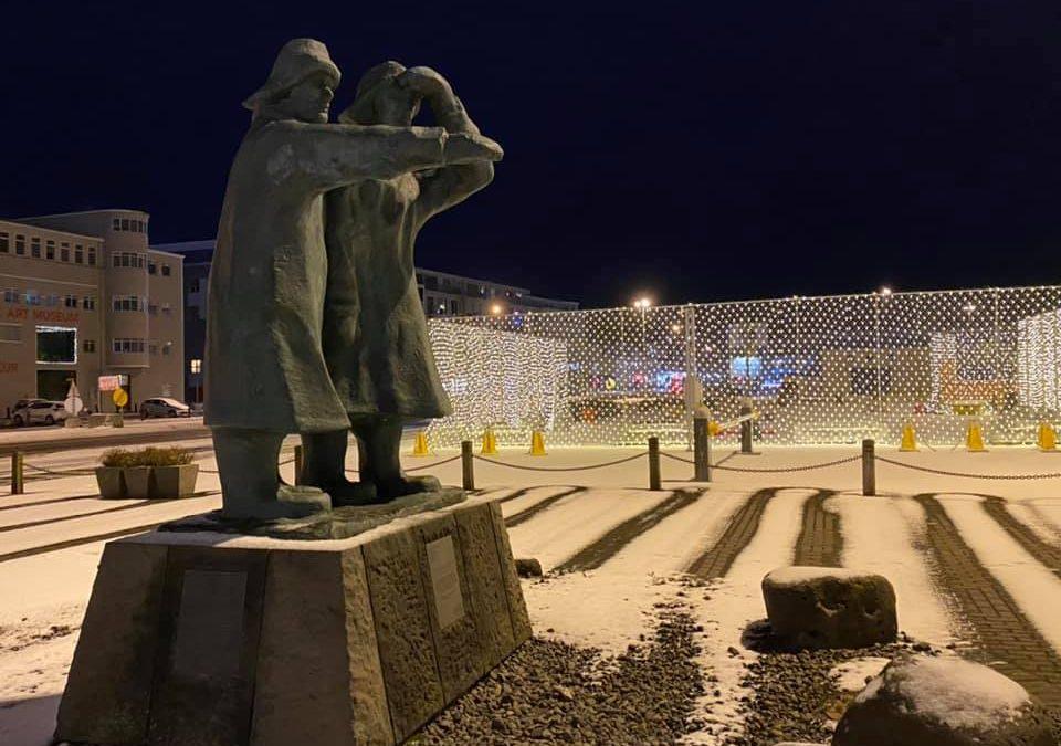 Jól við Miðbakka og Granda – Dagskrá helgina 19-20. desember 2020